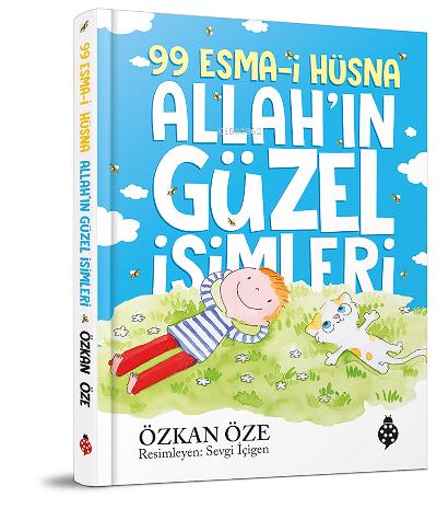 99 Esma-i Hüsna Allah'ın Güzel İsimleri