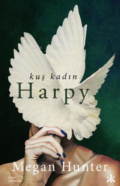 Kuş Kadın Harpy