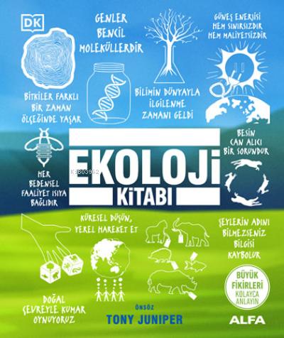 Ekoloji Kitabı