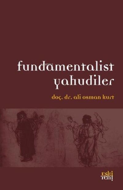 Fundamentalist Yahudiler
