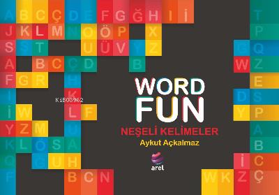 Word Fun;Neşeli Kelimeler