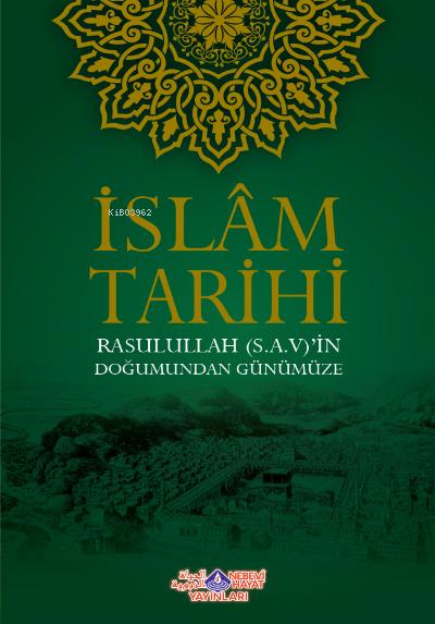 İslam Tarihi (2 Cilt)