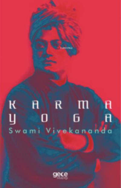 Karma Yoga ( İngilizce )