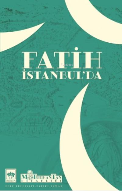 Fatih İstanbul'da