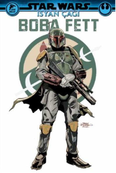 Star Wars: İsyan Çağı, Boba Fett