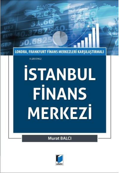 İstanbul Finans Merkezi (londra, Frankfurt Finans Merkezleri Karşılaştırmalı)
