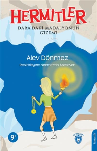 Hermitler - Dara'daki Madalyonun Gizemi
