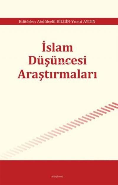 İslam Düşüncesi Araştırmaları