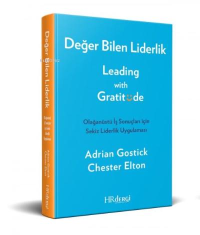 Değer Bilen Liderlik Leading with Gratitude