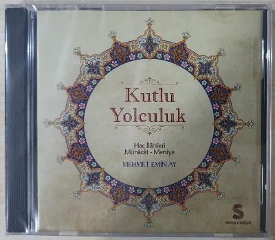 Kutlu Yolculuk - CD / Mehmet Emin AY