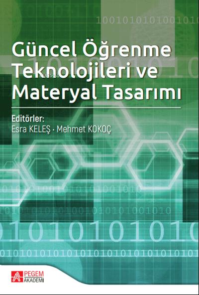 Güncel Öğrenme Teknolojileri ve Materyal Tasarımı