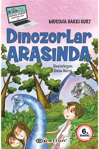 Dinozorlar Arasında