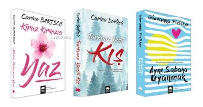 Romantik Roman Seti (3 Kitap Takım)