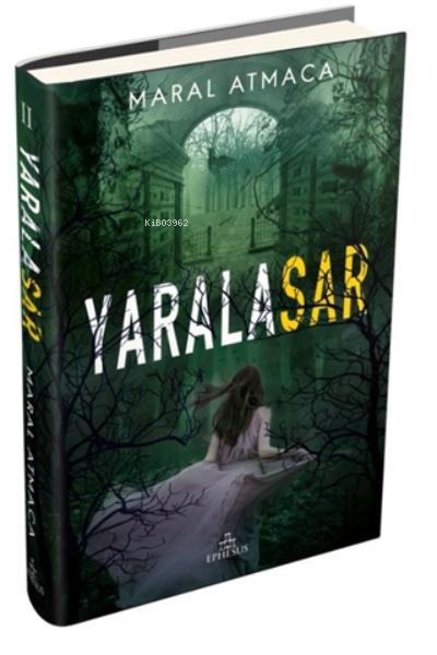 Yaralasar 2 (ciltli)