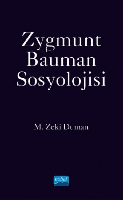 Zygmunt Bauman Sosyolojisi