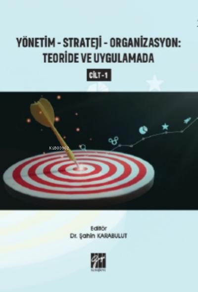 Yönetim - Strateji - Organizasyon Teoride ve Uygulamada (Cilt 1)