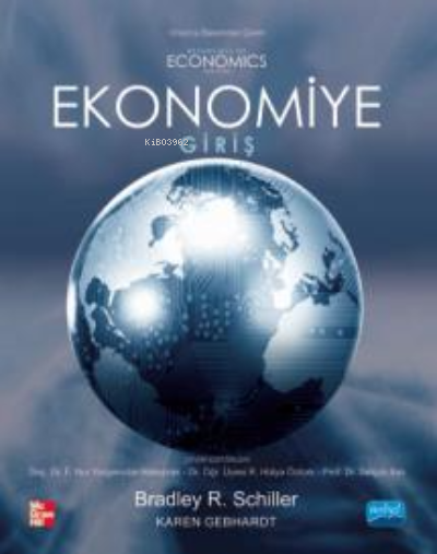 Ekonomiye Giriş ;Essentials of Economics