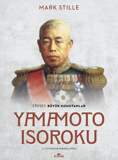 Yamamoto Isoroku