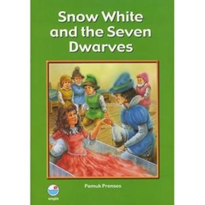 Snow White And The Seven Dwarves Cd'siz