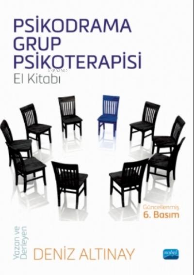 Psikodrama Grup Psikoterapisi - El Kitabı