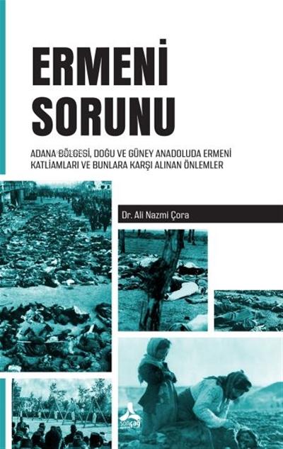 Ermeni Sorunu ;Adana Bölgesi, Doğu ve Güney Anadoluda Ermeni Katliamları ve Bunlara Karşı Alınan Önlemler