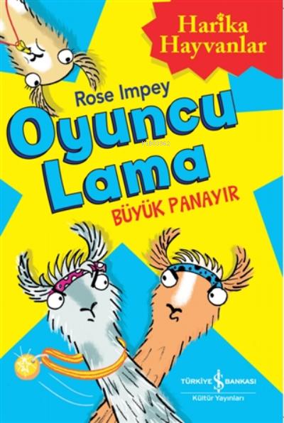 Oyuncu Lama - Büyük Panayır