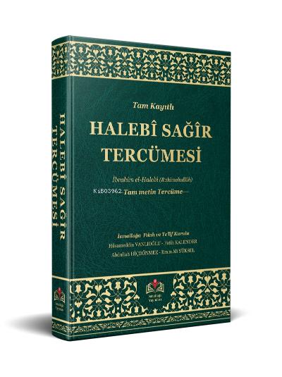 Halebi Sağır Tercümesi