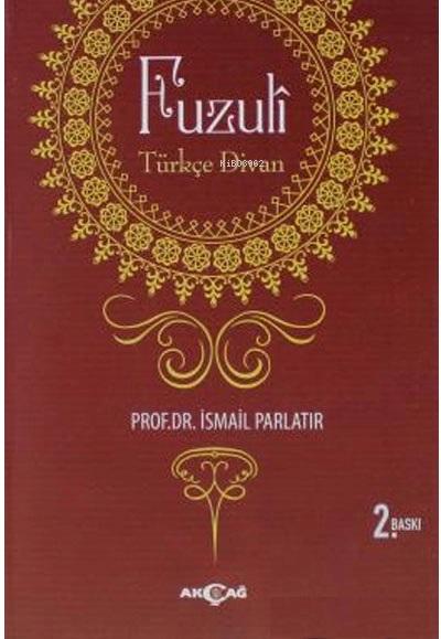 Fuzuli Türkçe Divan