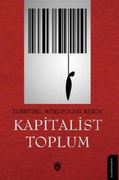 Kapitalist Toplum