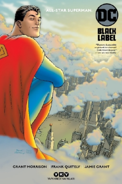 All - Star Superman