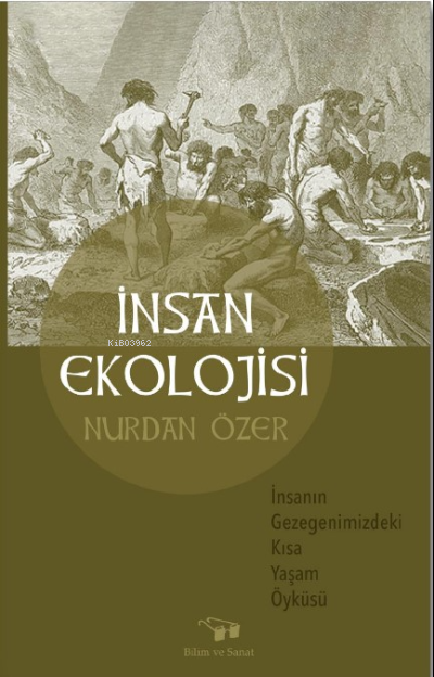 İnsan Ekolojisi