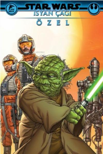Star Wars: İsyan Çağı, Özel