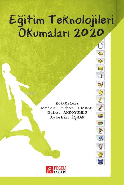 Eğitim Teknolojisi Okumaları 2020