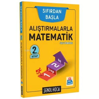 Alıştırmalarla Matematik - 2