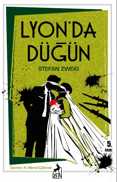 Lyonda Düğün