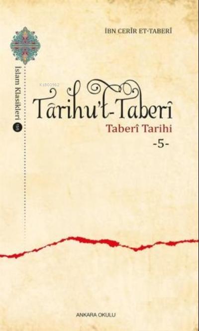 Tarihu't - Taberi - Taberi Tarihi 5