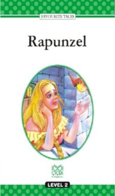 Rapunzel;Level Books - Level 2