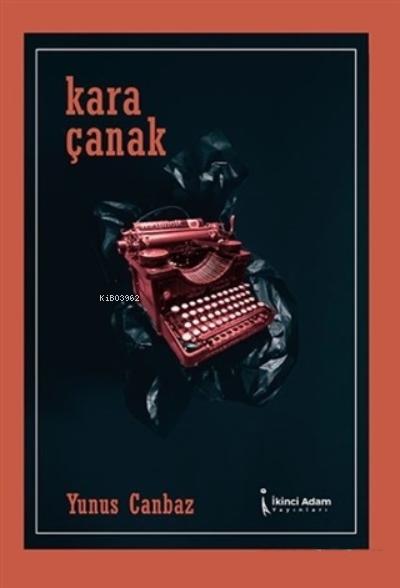 Kara Çanak
