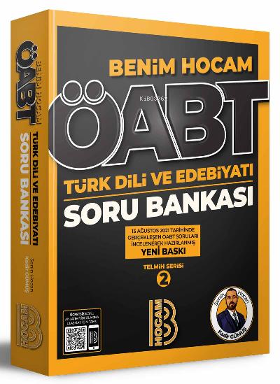 2022 ÖABT Türk Dili ve Edebiyatı Tamamı Çözümlü Soru Bankası