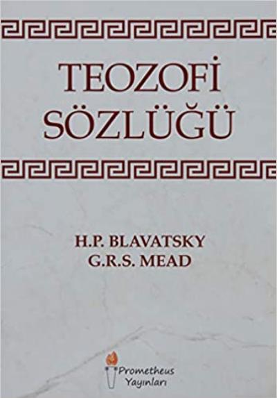 Teozofi Sözlüğü