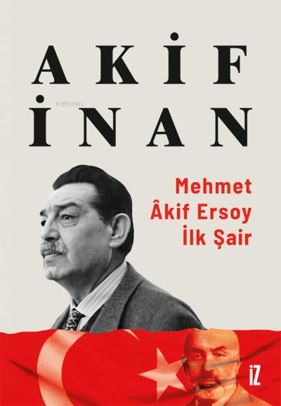 Mehmet Âkif Ersoy: İlk Şair