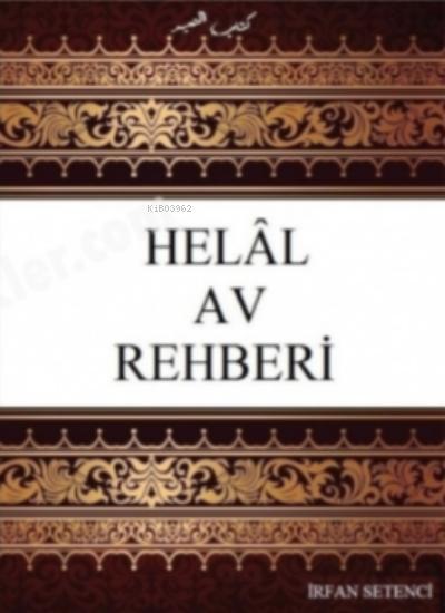 Helal Av Rehberi