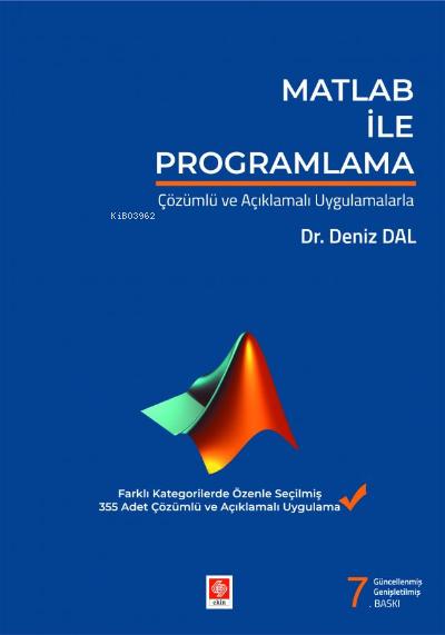 Matlab ile Programlama