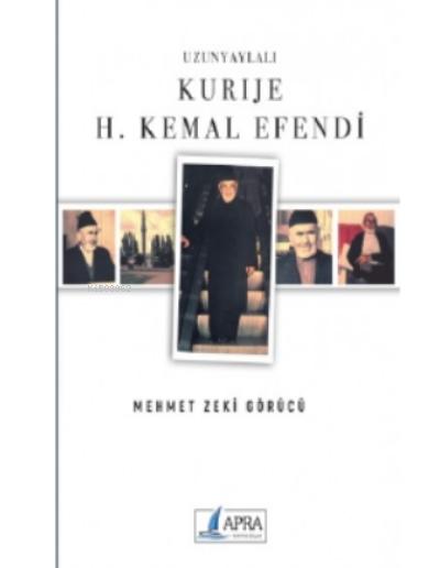 Uzun Yaylalı Kurije H. Kemal Efendi