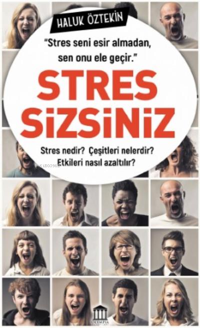 Stressizsiniz