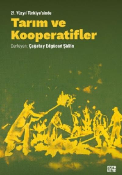 21. Yüzyıl Türkiye'sinde Tarım ve Kooperatifler;Teori, Pratik, Vizyon
