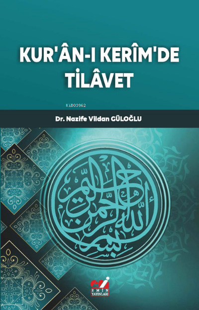 Kur'ân-ı Kerîm'de Tilâvet