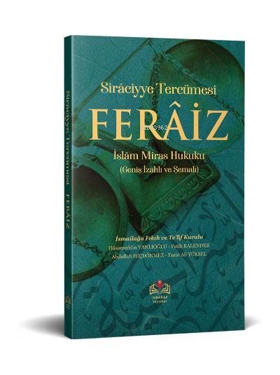 Feraiz - Uygulamalı Miras Hukuku
