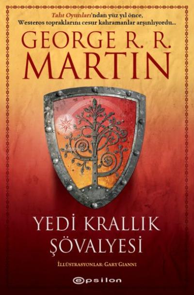 Yedi Krallık Şövalyesi - Ciltli