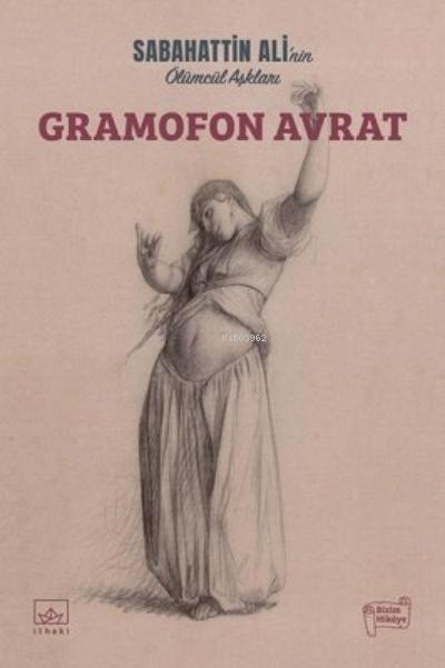 Gramofon Avrat